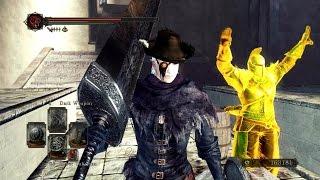Dark Souls 2 - Host Deception
