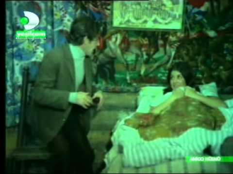 Amigo Hüsnü Aydemir Akbaş 1975
