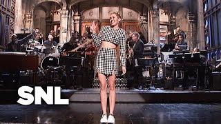 Miley Cyrus Monologue - Saturday Night Live