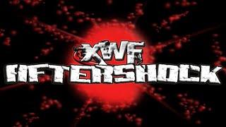XWF Aftershock - 08/08/2015