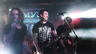 AC/DC - Highway To Hell cover - Black Rocks feat. Dmitry Rocker