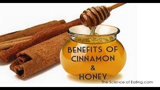 जानिए दालचीनी और शहद हैं सेहत के लिए लाभदायक | Benefits Of cinnamon and Honey