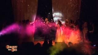 Pierre EL KHOURY & NAIRA - Magic Oriental Show - Ohdono El Ayam -