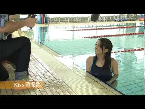 AKB 1⁄149 Love Election Special Making Of - NMB48 Team M - Okita Ayaka