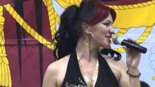 Sladjana Drljevic - Ja sam mala sa sjevera - (Dugino poselo Pljevlja 2014) - (Tv Duga Plus)