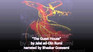 The Guest House - by Rumi