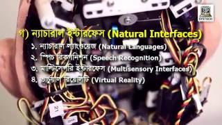 Artificial Intelligence (কৃত্রিম বুদ্ধিমত্তা)