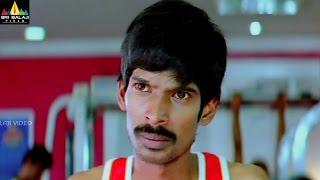 Dhanraj Comedy Scenes | Back to Back Telugu Comedy | Sri Balaji Video