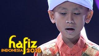 Bacaan Ayat Oleh Aza Juara 2 Hafiz Indonesia 2014 [Hafiz] [27 Jun 2016]