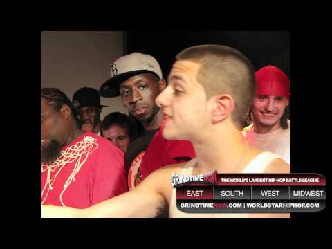 Grind Time Now Presents: Real Deal & Rone vs Troy Brown & Roosevelt