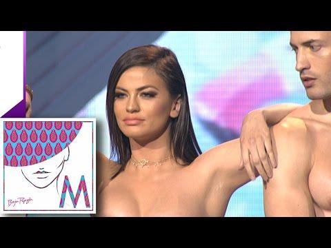 Milica Pavlovic - Baja Papaja - Stage Performance - (TV Prva 26.03.2017.)