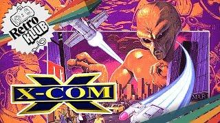 Die Geschichte der XCOM-Serie | Retro Klub