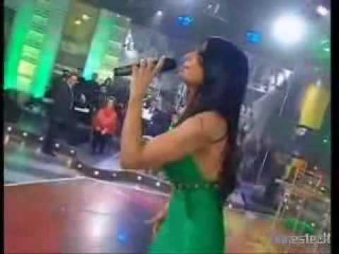Lagu Arab Penyanyi seksi Lebanon Haifa Wehbe