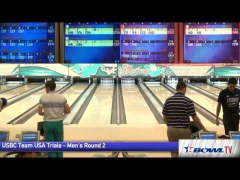 watch 2014 Team USA Trials - Men's Round 2