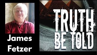 EXCLUSIVE: Hillary Clinton is Dead and Using Body Doubles- Prof. James Fetzer