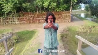 Bangla Comedy movie Crazy Director || The Village LAB