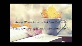 Anett Winiecka, Żaklina Szumska COVER