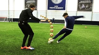 HOW TO MAKE IT PRO | F2 & CHRISTIAN FUCHS
