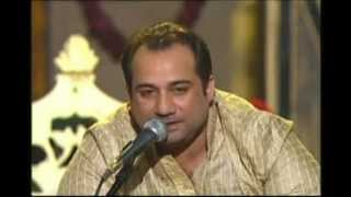 Ustad Rahat Fateh Ali Khan - Dil Se Tery Nigah - Mirza Ghalib - by roothmens