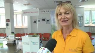LITOMĚŘICE: Ochutnávky a propagace fair trade v nemocnici