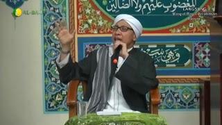Sejarah dan Ciri Utama Golongan Asy'ariyah | Buya Yahya | Al-Bahjah Bogor  |28 Okt 2017