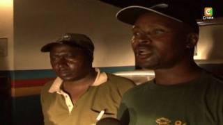 Nema Crackdown in Mombasa