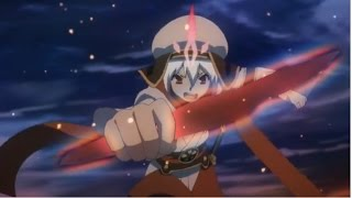 Chaos Dragon Sekiryuu Seneki [AMV] ♪ Numb ♪ ▪ LP