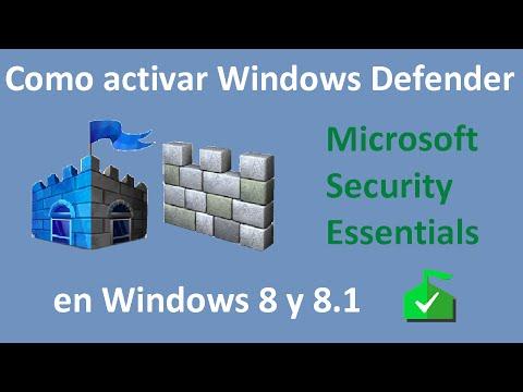Antivirus para Windows 8, y Windows 8.1