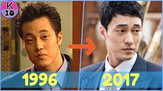 The Battleship Island SO JI SUB EVOLUTION 1993-2017
