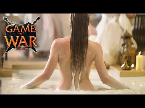 Xxx Mp4 Game Of War Super Bowl Teaser Ft Kate Upton 3gp Sex