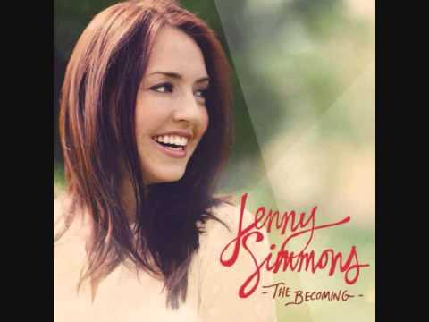 Jenny Simmons Heaven Waits for Me