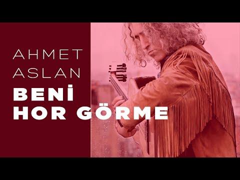 Ahmet Aslan BENİ HOR GÖRME Live Concert in Diyarbakir