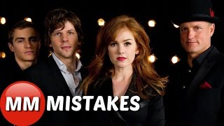 10 Magical Now You See Me Mistakes You Totally Missed   Now You See Me Movie Mistakes