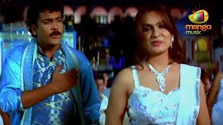 Sanna Sanna Item Song | Lokame Kothaga Telugu Movie Video Songs | Sivaji | Aditi Agarwal