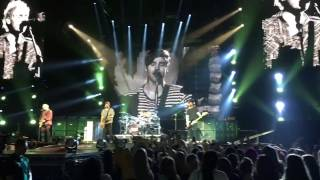 5SOS - If You Don't Know [Live SLFL Amsterdam 22-05-2016]