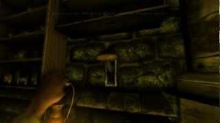 Barata Gigante ! - Amnesia: The Dark Descent #1