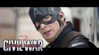How to download captain america civil war in (TELUGU) using torrents