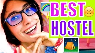 the BEST HOSTEL in CHINA !!! AMAZING place