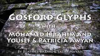 Gosford Glyphs Analysis Part 1