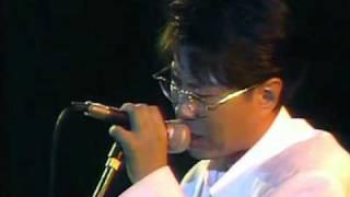 조용필 - 그대 발길 머무는 곳에 (1993)