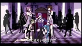 [ENGLISH Subbed] Duke Venomania's Madness