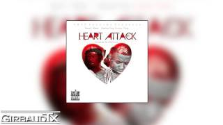 Gucci Mane - Heart Attack (feat. Young Thug)