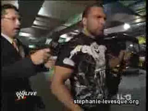 Xxx Mp4 Triple H Kisses STEPHANIE MCMAHON Raw 3 16 09 3gp Sex