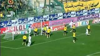 Sepahan Isfahan vs Zob Ahan Isfahan - Full  سپاهان _ ذوب آهن