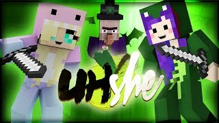 A WITCH | UHShe Season 2 | Episode 6