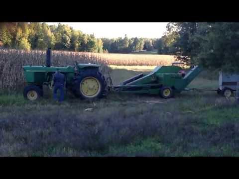 2014 Corn Harvest