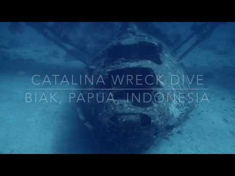 Catalina Wreck Dive - Happy Independence Day