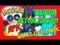 Descargar actualizaci n pokemon go 0 29 2 apk android gratis en espa ol tutorial