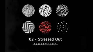 twenty one pilots - blurryface (álbum completo)by avenged182