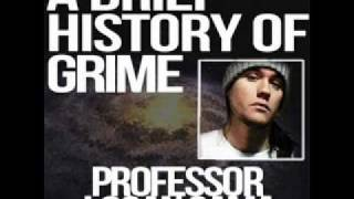 Logan Sama - A Brief History of Grime Part 2